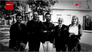 Incontro INARSIND - A.G.I.C. 17-05-2016 - Torino