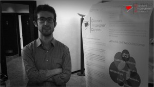 Il Dott. Ing. Gianluca Bella rappresenta l'A.G.I.C. al VI Incontro Annuale Giovani Ingegneri Geotecnici di Verona il 20/21-05-2016
