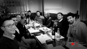 25-10-2016 - AperiAGIC con il Dott. Ing. Riccardo Tesio, chitarrista dei Marlene Kuntz e Assemblea Soci A.G.I.C.
