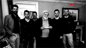 Una Serata con DE STEFANO 19-11-2015 - Refrancore