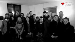 Cena di Natale 13-12-2015 - Fossano