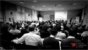 """Convegno """"B.I.M.: progettare nell'era della connettività""""   Fossano 27-01-2017"""