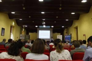 """Convegno """"Monitoraggio periodo e continuo di strutture del patrimonio architettonico"""" Vicoforte 15-06-2017"""