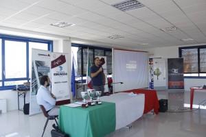 """Convegno """"Automotive & Motorsport"""" Busca 17-06-2017"""