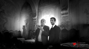 Nomina a Socio On. del Prof. Ing. Arch. Sebastiano Sordo Vicoforte di Mondovì 06-12-2016